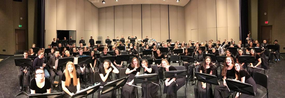 Weekly Update: December 19-21, 2016 - Stoney Creek HS Bands